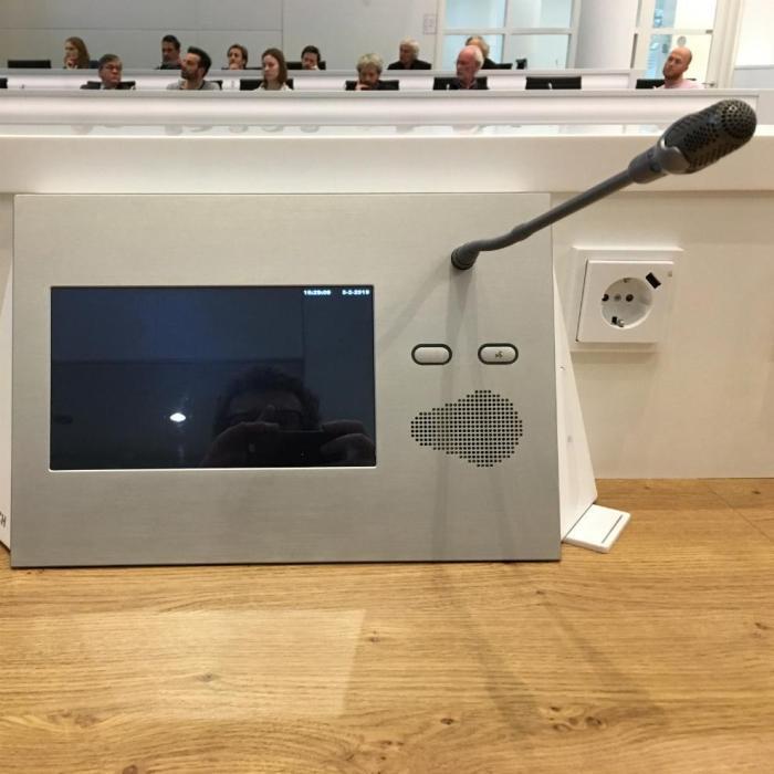 Meukende Journalistiek In De Haagse Raadszaal Marco Raaphorst