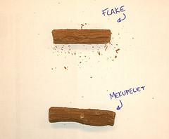 Elite Mekupelet VS Cadbury Flake (4/6)