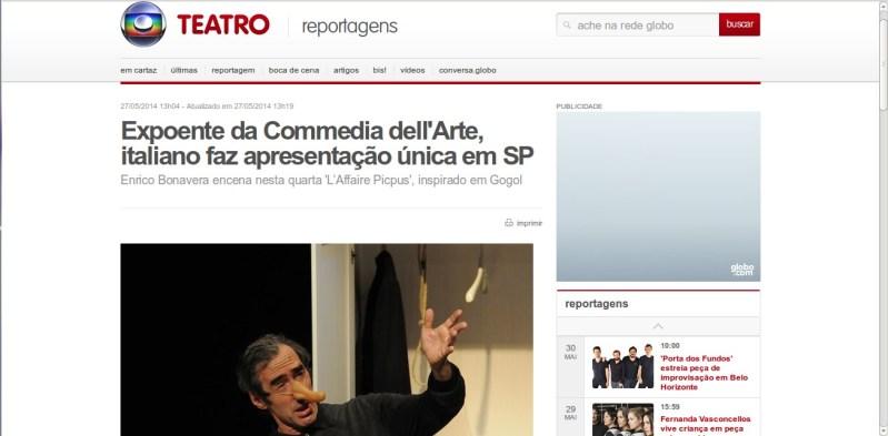 Globo Teatro