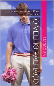 Book Cover: O Velho Palhaço