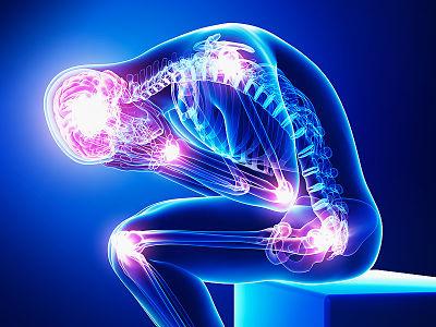 diferencias entre el dolor agudo y el dolor crónico