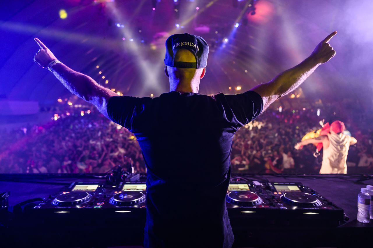 Espacio Zity DJ - Proyectos