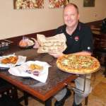 Pizza Franchise Sizzles in Sunny Florida