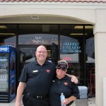 Marco's Pizza Franchise Review: Sean Fortenbaugh, Lawton, Texas