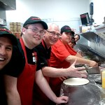 How Does the Marco's Pizza Franchise Support Its Owners?