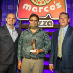 Marco's Pizza® Franchisee of the Year Roshan Ayub on Opportunities With Our Thriving Brand