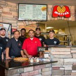 Entrepreneur magazine names Marco's® the top-ranked pizza franchise