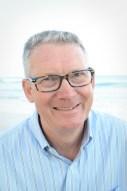 Chief Development Officer John Ramsay
