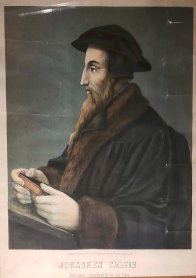 Pintura Hans Asper bien tomada