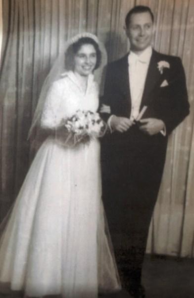 Matrimonio con Silvia