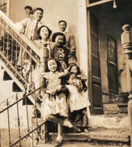 Casa de la calle Colombia