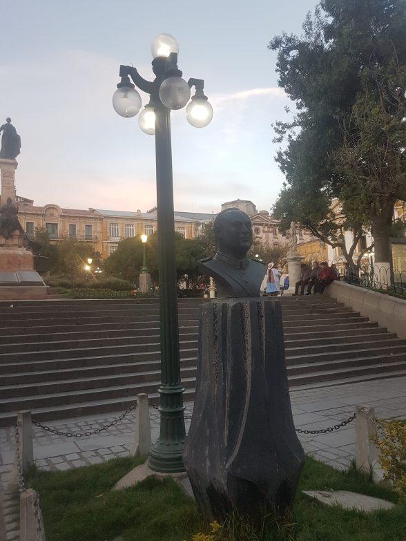 Farol de Villarroel