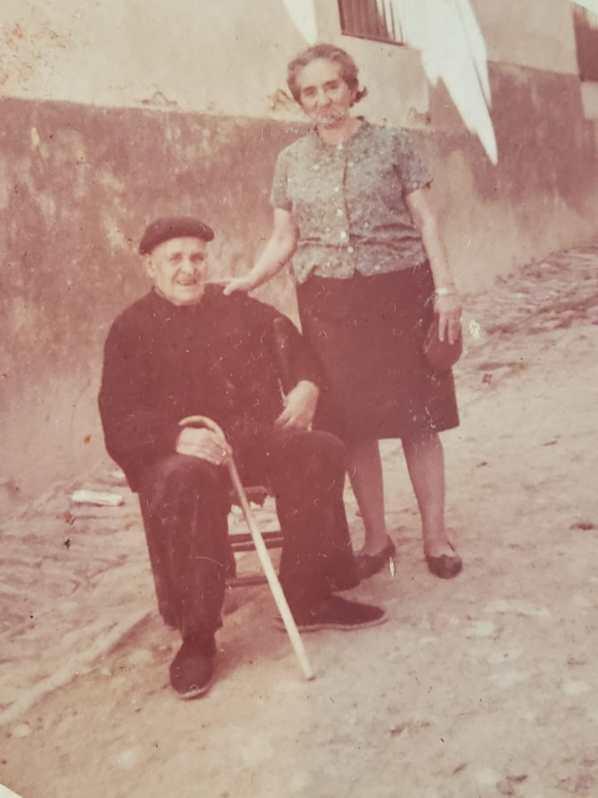Stael y tío Benjamin (1968)