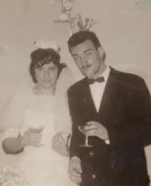 Matrimonio Osvaldito