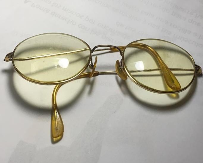 Gafas señora Lydia