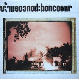 12-Inch Vinyl Boncoeur (1998)