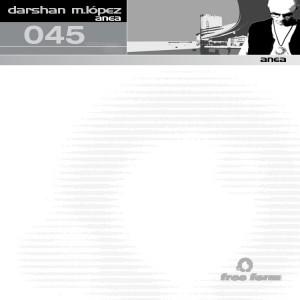 12-Inch Vinyl Darshan M. López - Anea (2000)