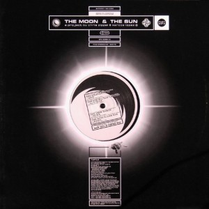 12-Inch-Vinyl-The-Moon-And-The-Sun-Part 3 of 3 (1996)