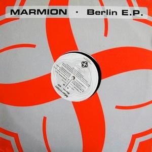 12-Inch-Vinyl Marmion - Berlin E.P. (1993)