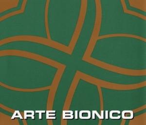 CD-Single Arte Bionico (1994)