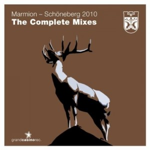 Marmion - Schöneberg 2010 - The Complete Mixes