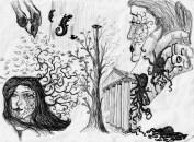 Dibujo de los rizos2