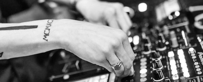 ccMixter la comunidad de remixes bajo creative commons