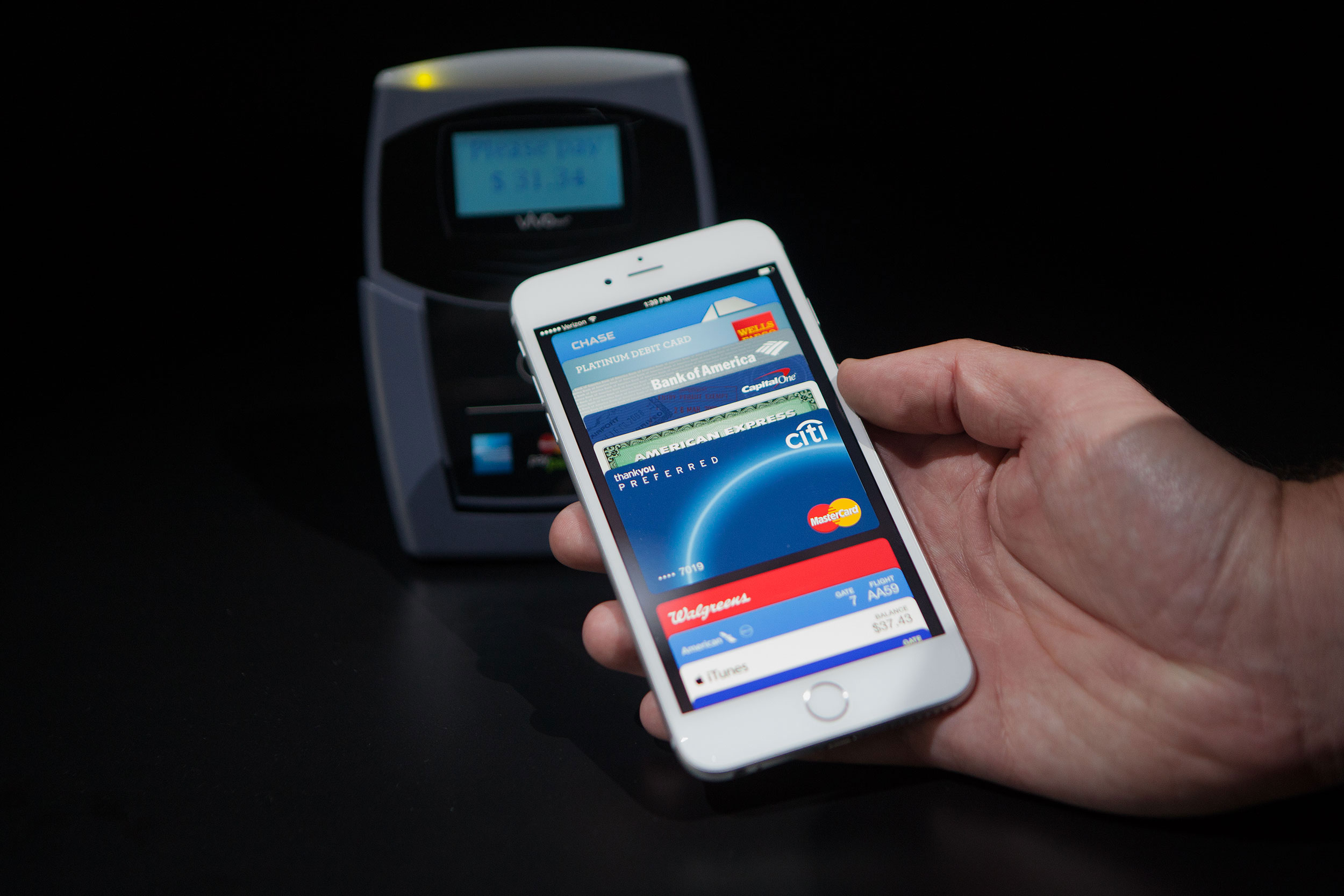 El pago m    vil busca su revancha para desplazar a la billetera     Apple Pay 02