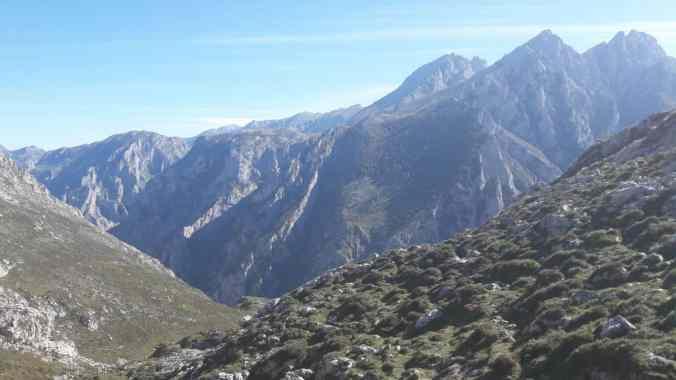 Concejo de Cabrales Picos de Europa Asturias