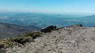 Valle de Iruelas, El Tiemblo ÁVILA