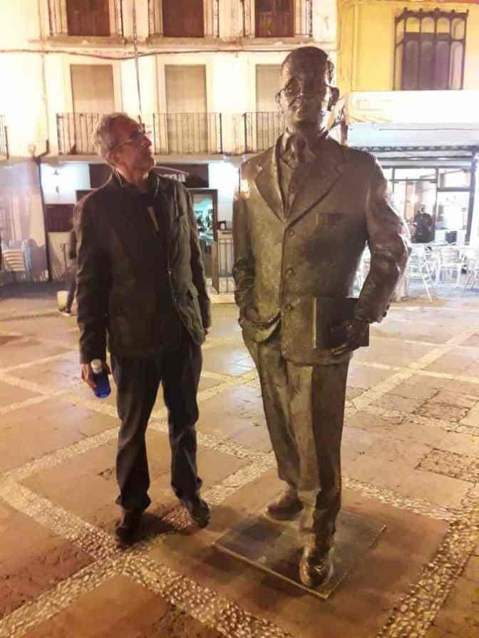 Estatua_Blas_Infante_plaza_del_Socorro_de_Ronda_Malaga