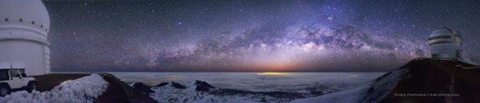 hawai-cielo estrellado