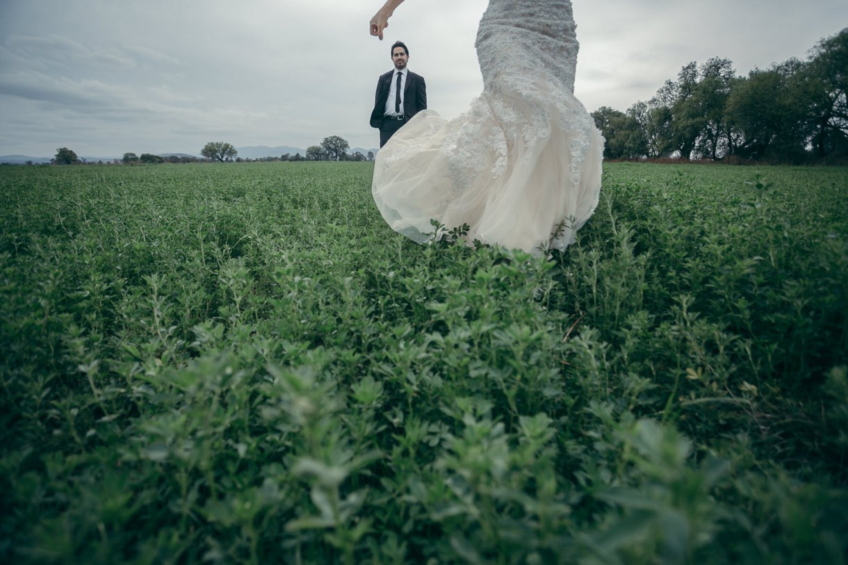 Trash the Dress | marcosvaldés|FOTÓRAFO® Destination Wedding Photographer