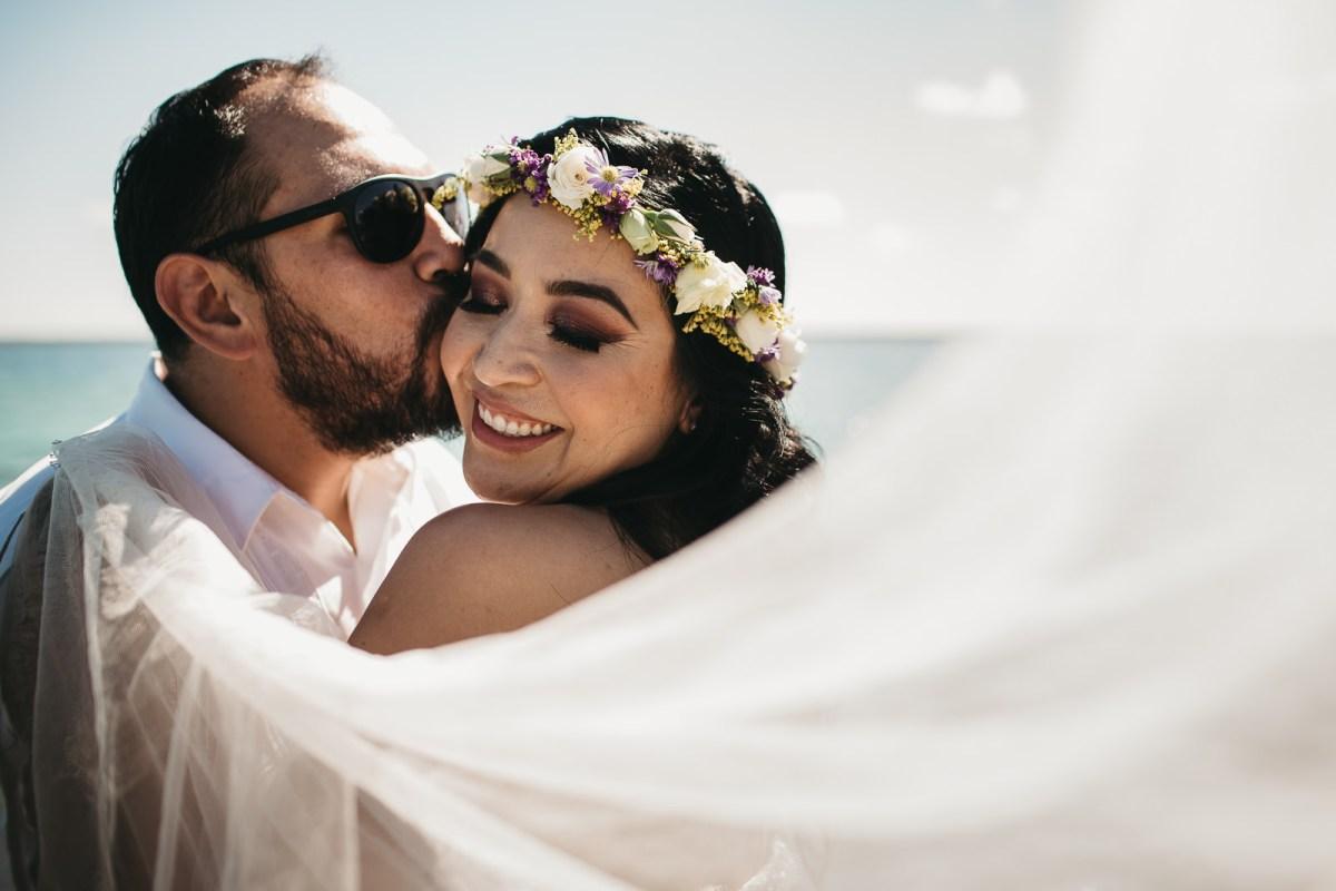 marcosvaldés FOTOGRAFO destination wedding photographer at Bacalar