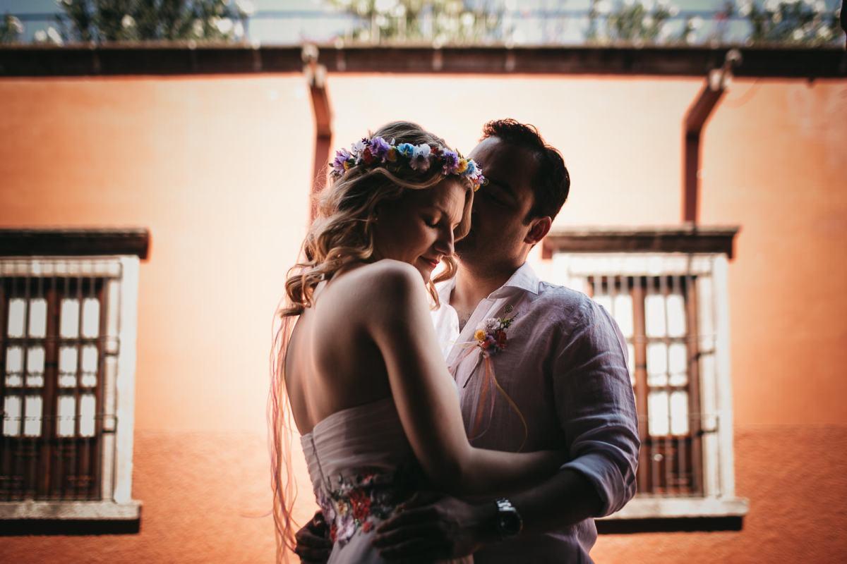 Love session in San Miguel de Allende Priscilla & Emmanuel // marcosvaldés FOTÓGRAFO®