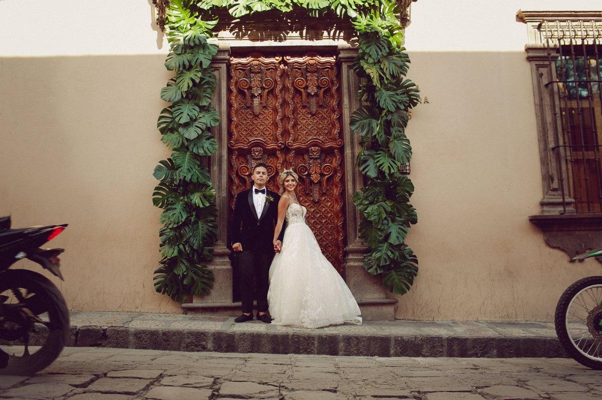 San Miguel de Allende Wedding Photographer marcosvaldés|FOTÓGRAFO® • Wendy & Jason