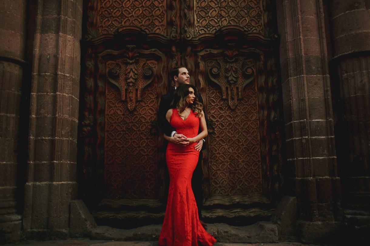 San Miguel de Allende Wedding Phoographer marcosvaldés|FOTÓGRAFO®