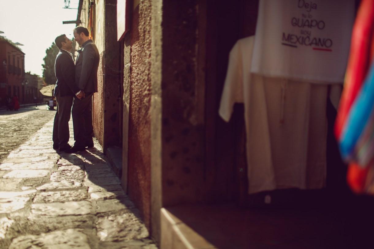 love is fun in San Miguel de Allende marcosvaldés FOTÓGRAFO®