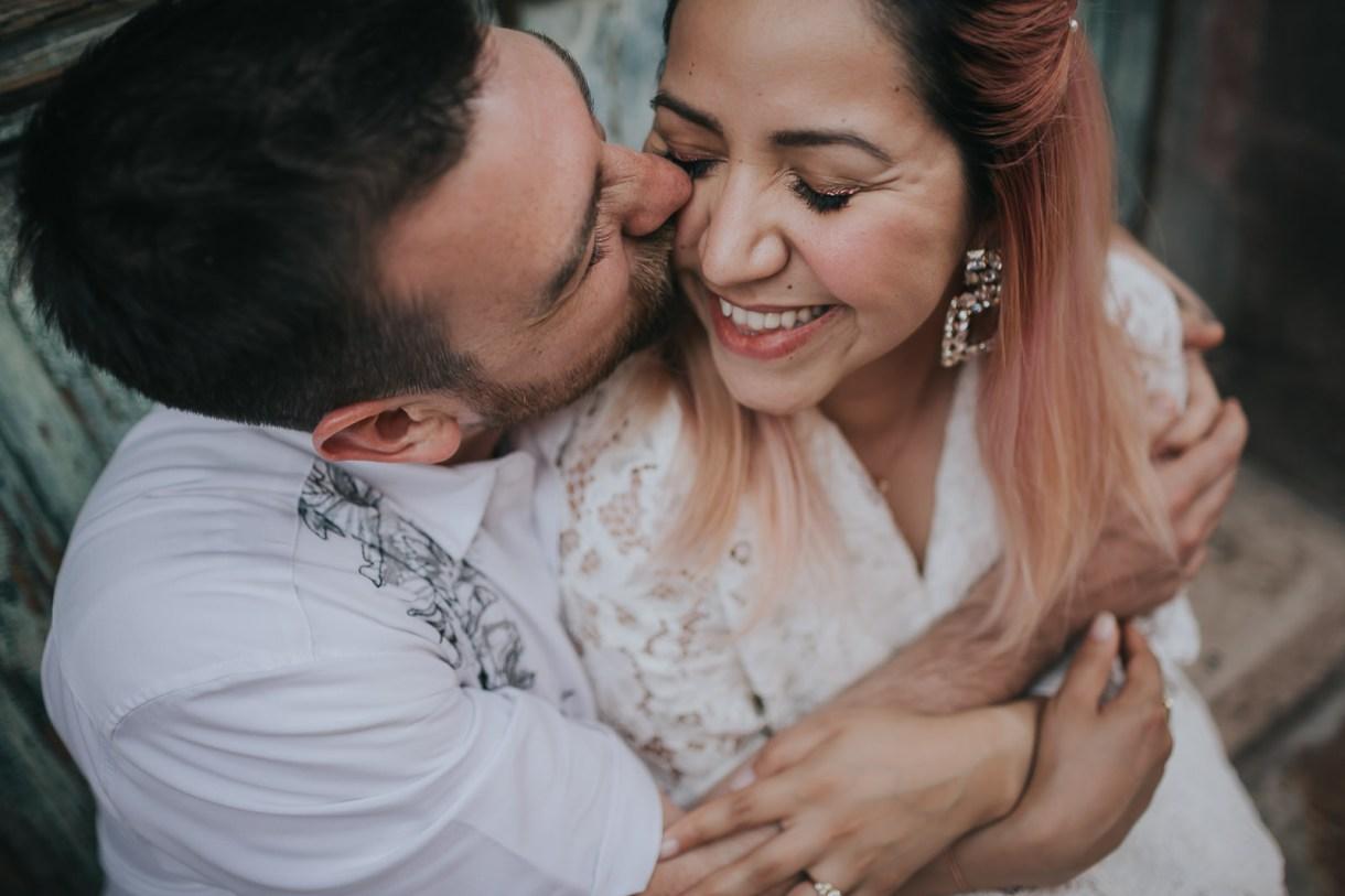 love love love in San Miguel de Allende