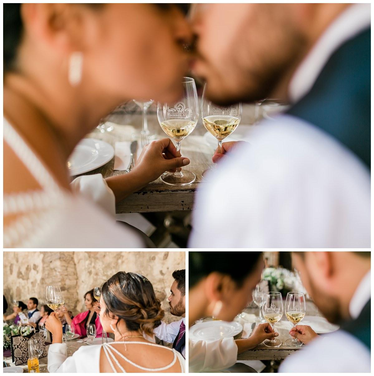 vineyard wedding experience ale-vic Hacienda Atongo_ wedding photographer Marcos Valdes