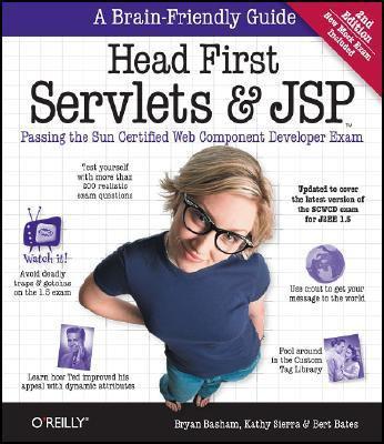 Livro - Use a Cabeça! Servlets & JSP