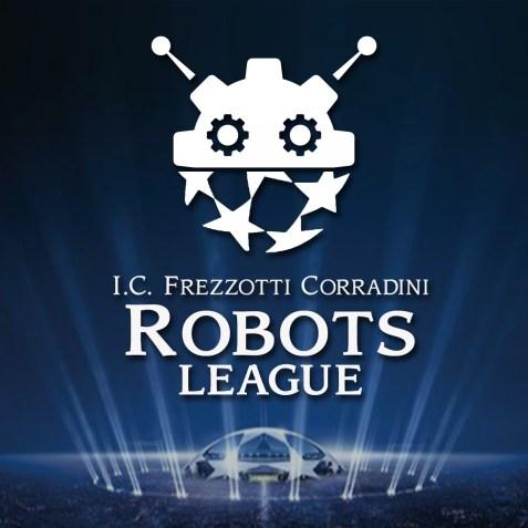 robots-league