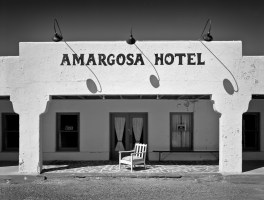 Amargosa Welcome