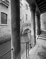 Sottoportico, Venice
