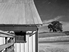 Carmel Rancho Barn