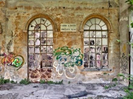 Cotonificio Windows, Prodenone, Italy