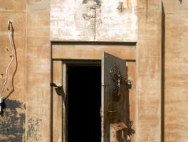 Bunker 3 Door