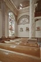 All Saints Catholic Church - Copyright © Marco Zecchin