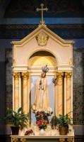 All Saints Catholic Church - Copyright © Michael Bingham