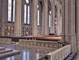 San Francisco's Historic Churches Photographic Workshop